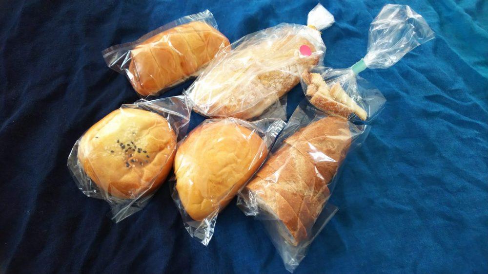 函館のパンやさん